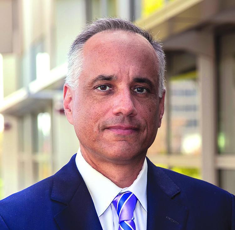 Former CalPERS CIO Eliopoulos headed to Morgan Stanley