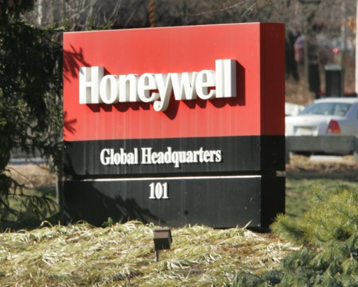 Honeywell charts $142 million contribution to fully funded non-U S