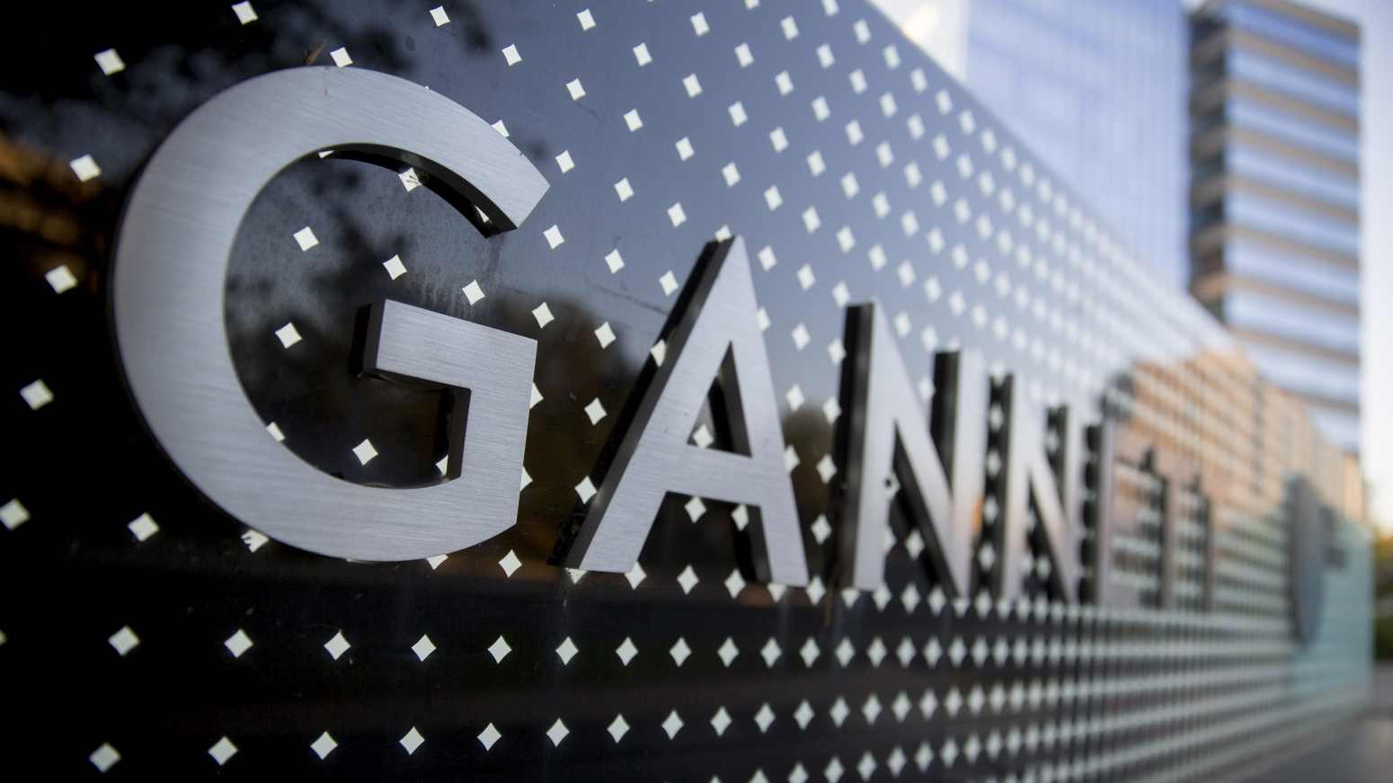 Gannett 401(k) participant sues over stock holdings in