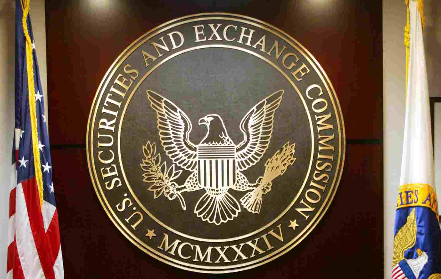 SEC to issue final rule on inv...