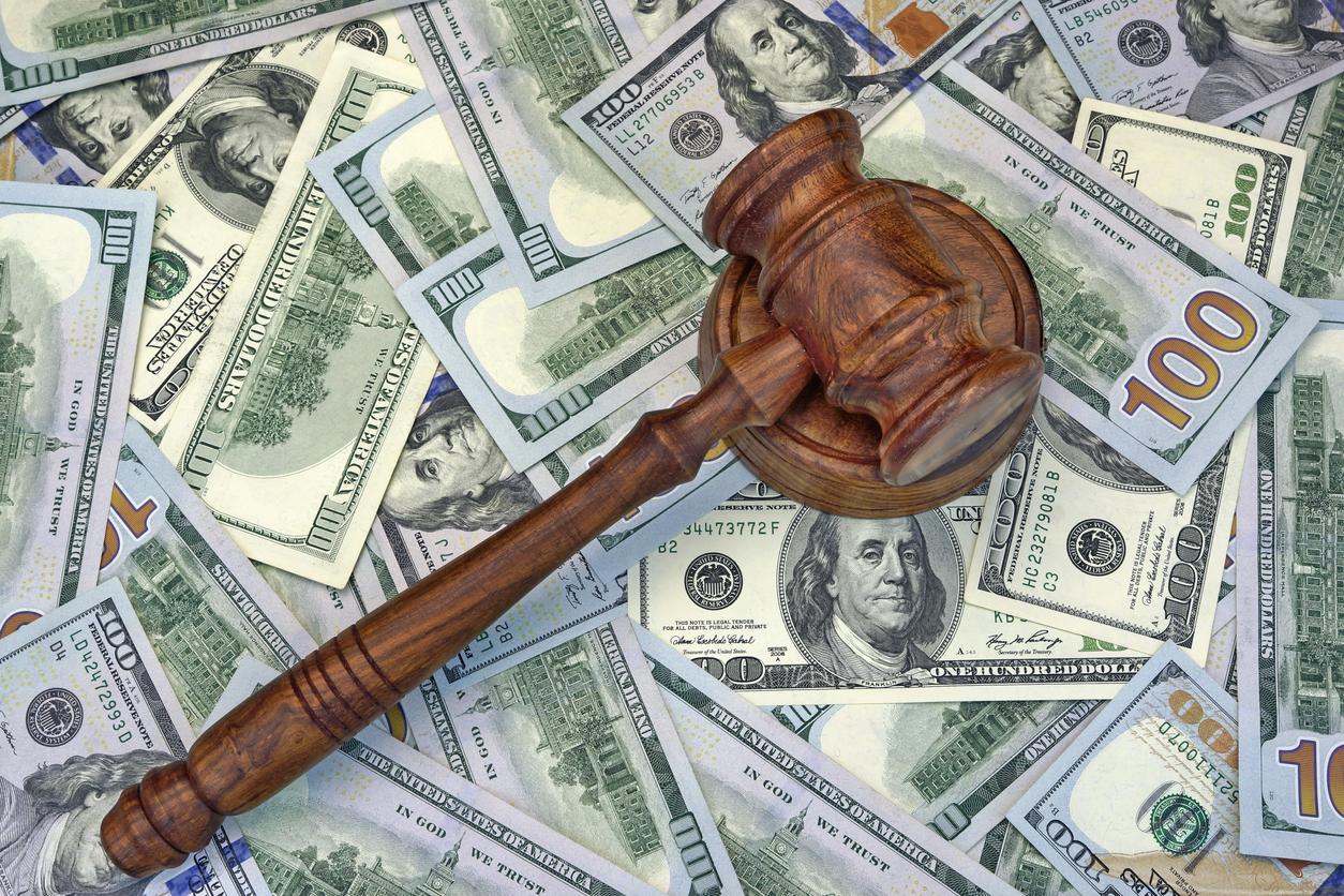 J P  Morgan faces second suit alleging self-dealing in 401(k