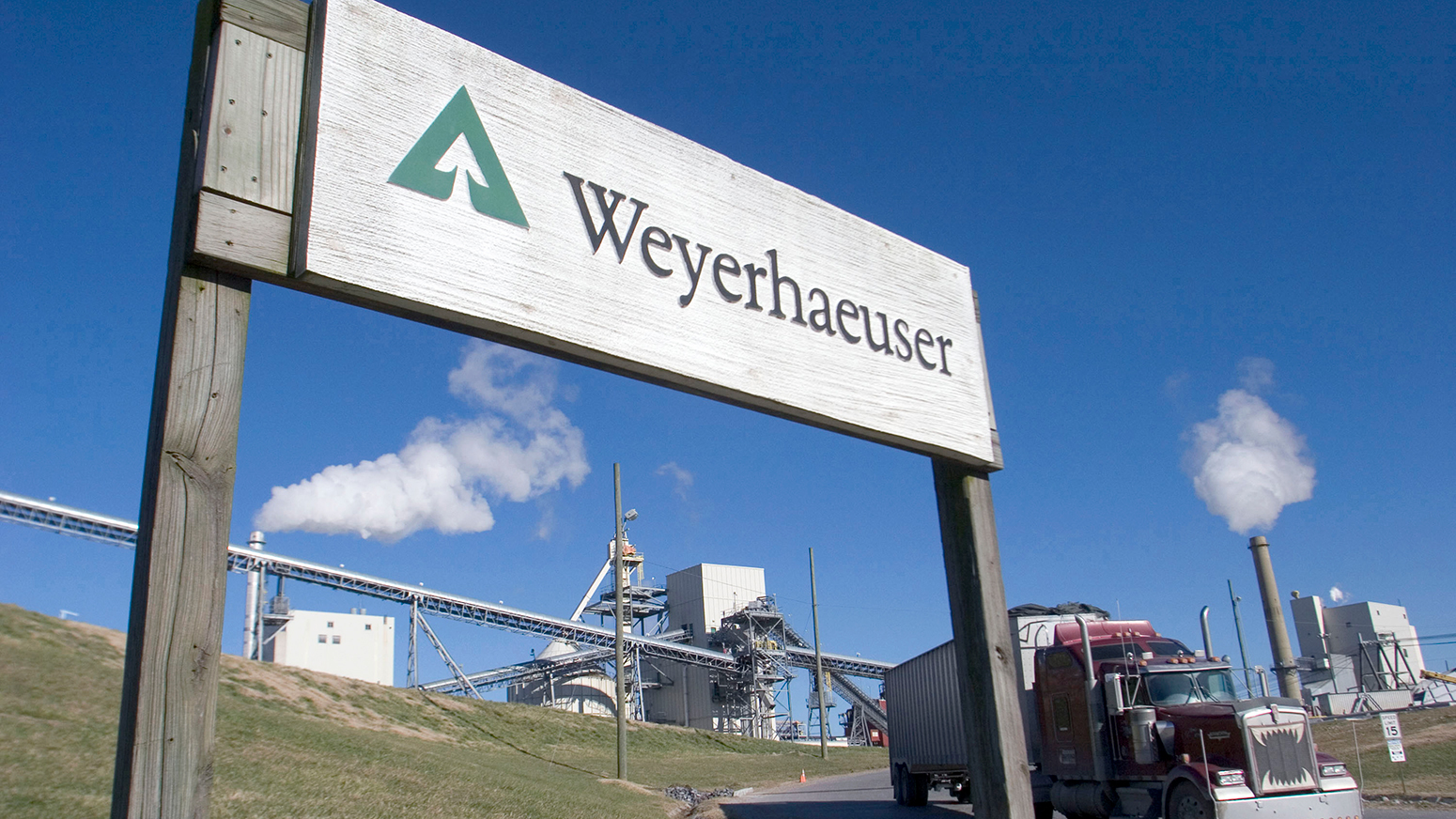 Weyerhaeuser reduces pension liabilities by $660 million