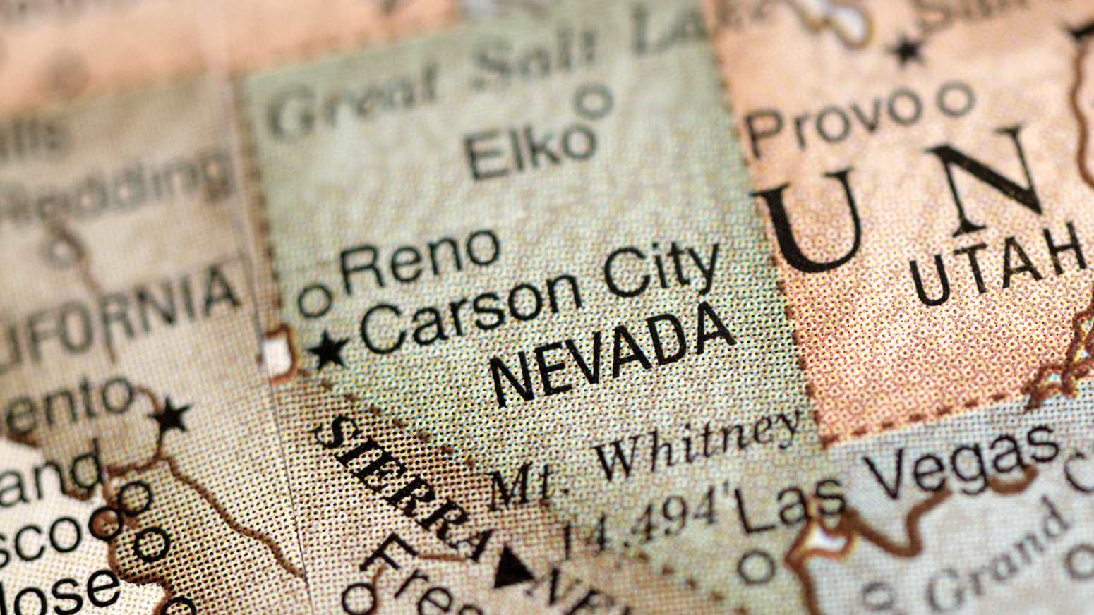 Nevada Public Employees returns 8 6% for fiscal year, above