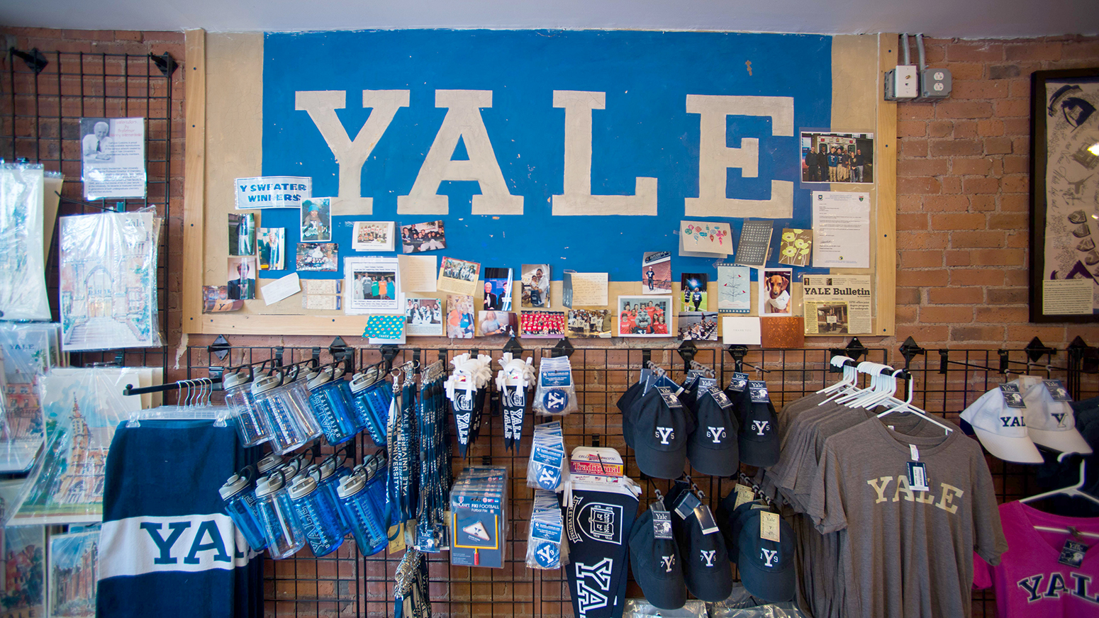 Yale online dating