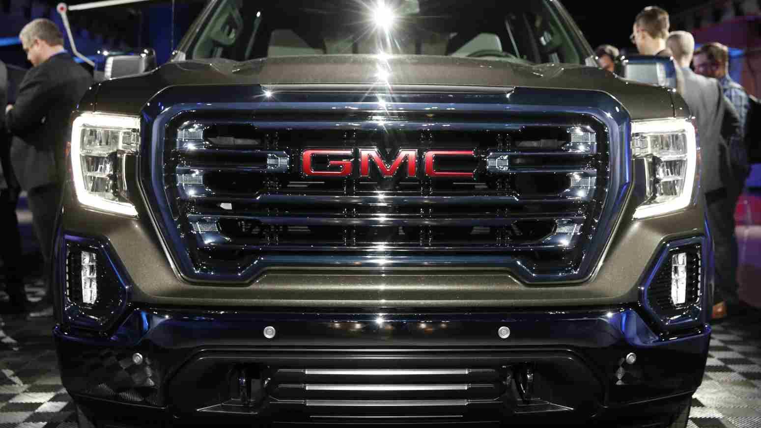 General Motors to steer $670 million in contributions to pension
