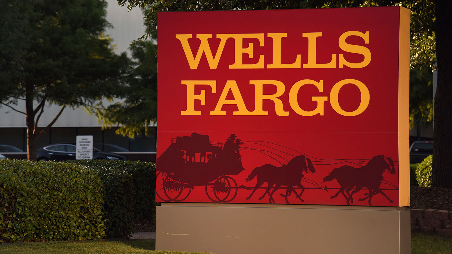 Wells Fargo exec: Sale of asset management unit not in the cards