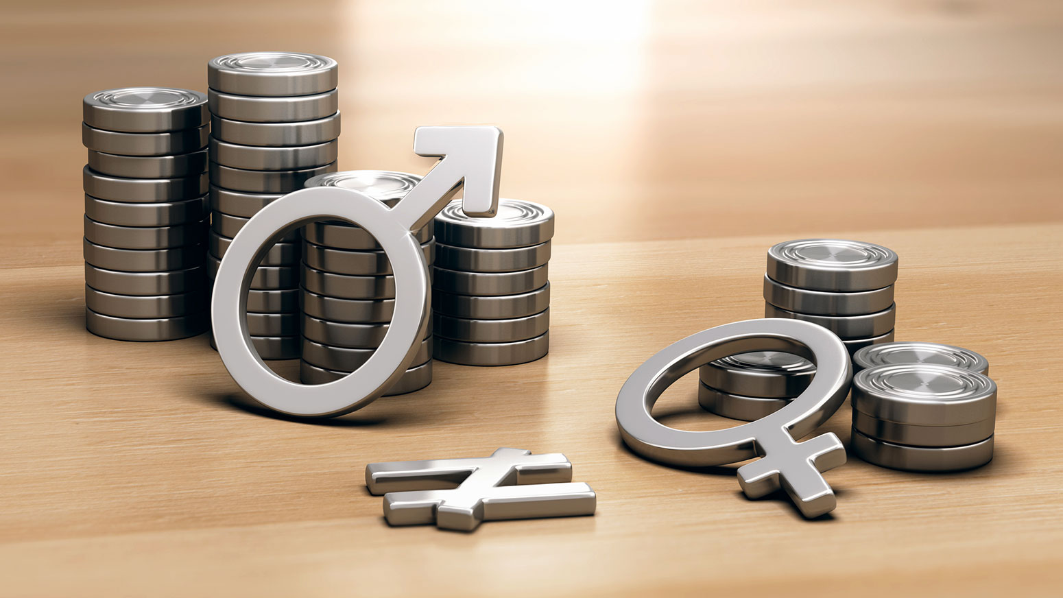 U S  companies may have to report gender pay data by end of May