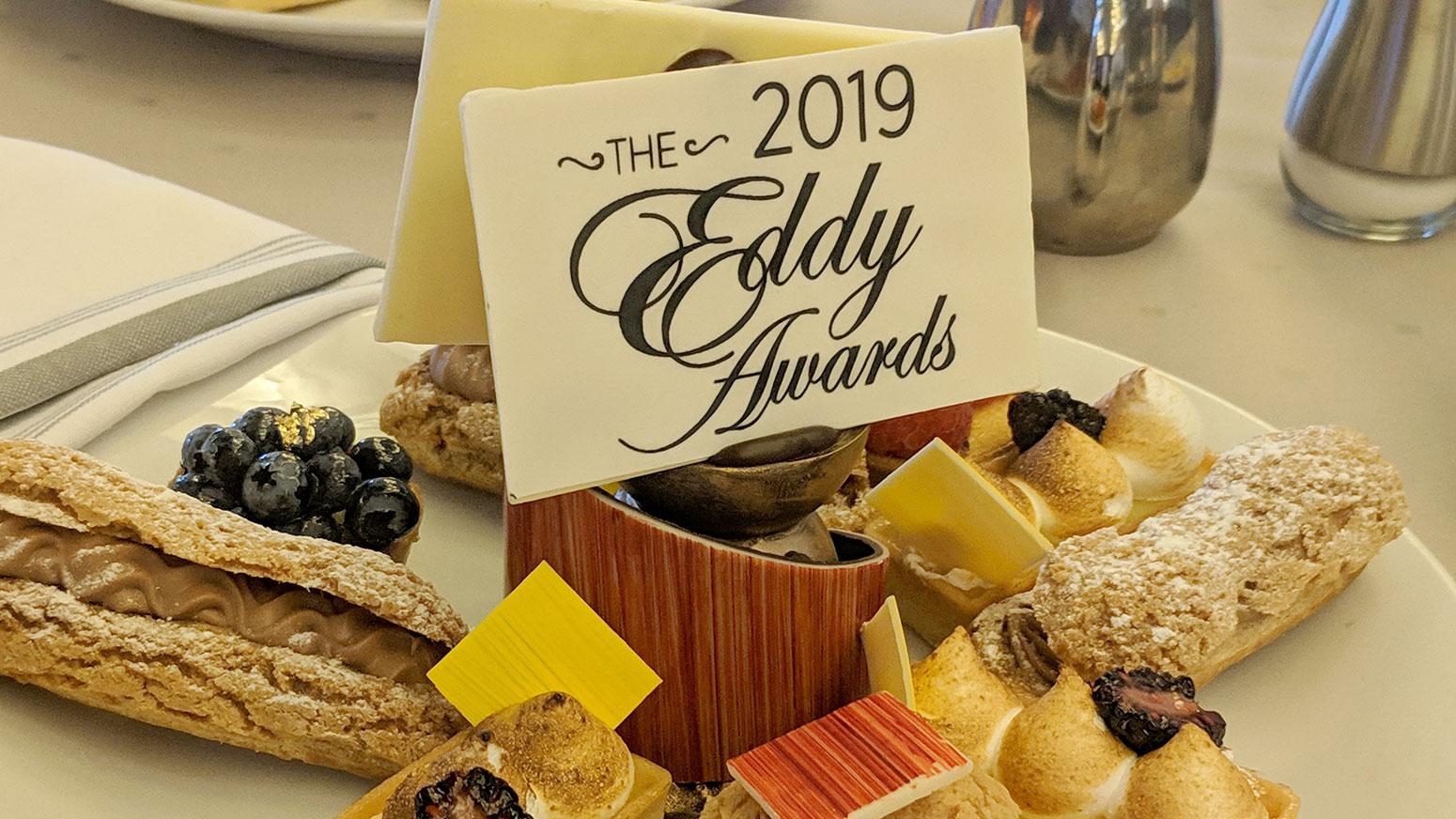 P&I announces 2019 Eddy Award winners
