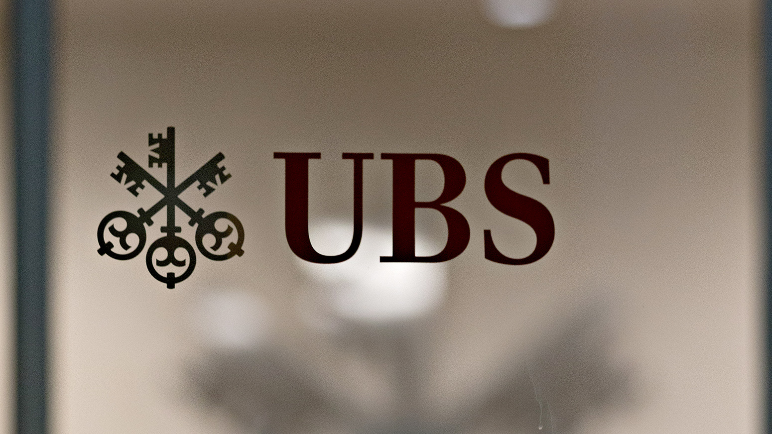 UBS said to weigh asset management options including merger