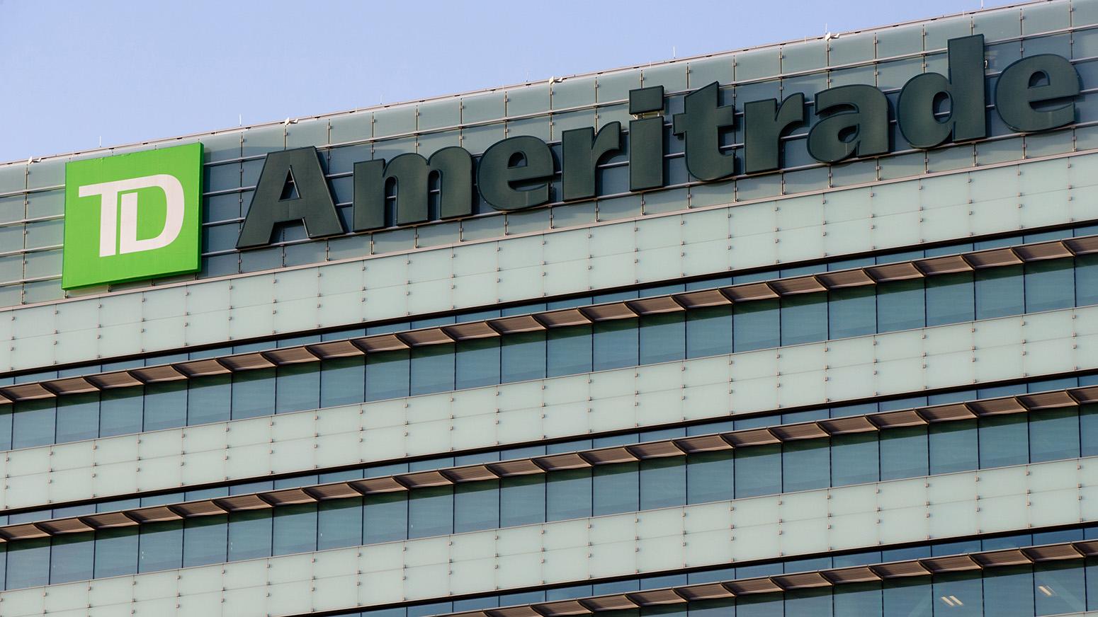 Broadridge to acquire TD Ameritrade's retirement plan