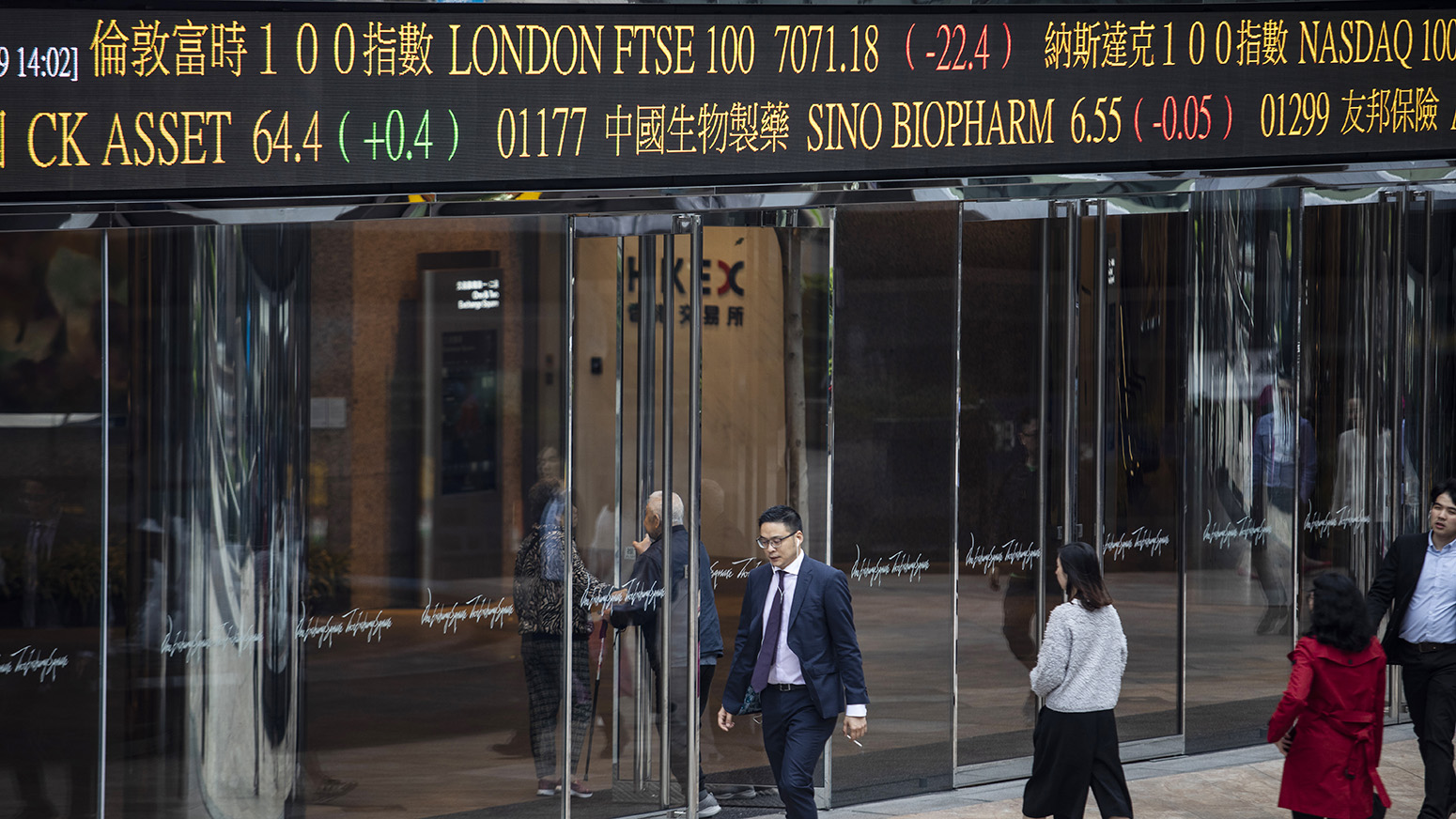 FTSE Russell: China on watchlist for potential bond market