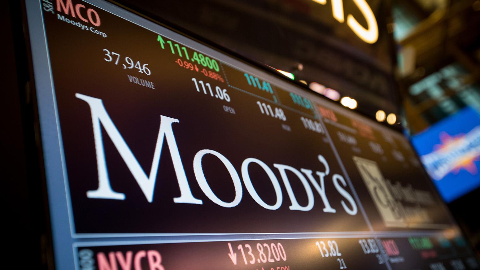 Резултат с изображение за Moody's