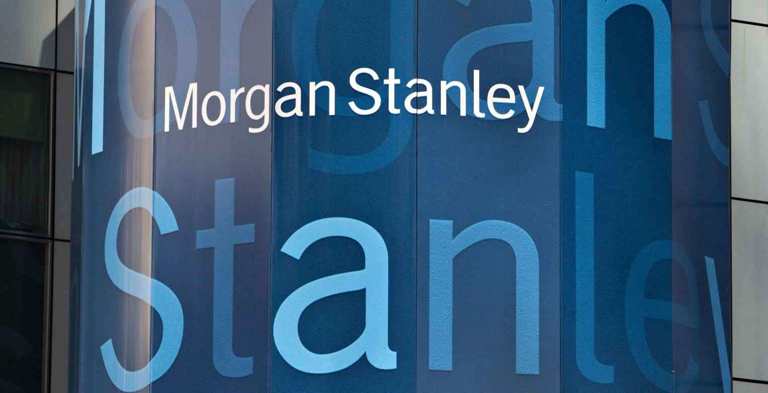 Morgan Stanley AUM up 4% for quarter despite $6 2 billion in
