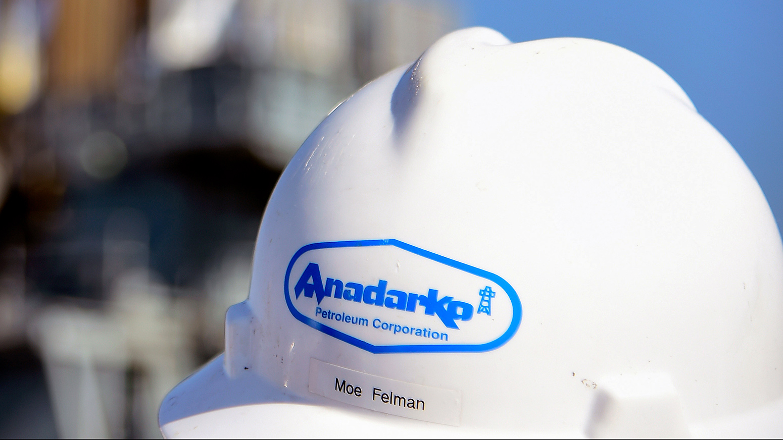 Occidental acquisition of Anadarko would combine $5 6
