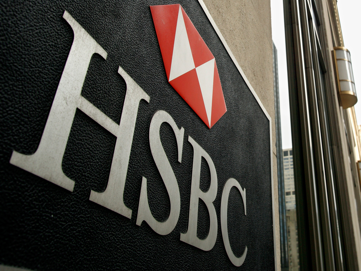 HSBC moves passive global equity fund in DC plan to climate