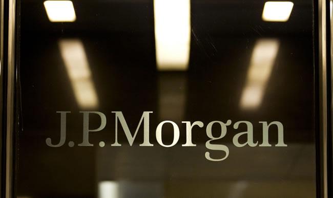 J P  Morgan Asset Management taps former exec for director