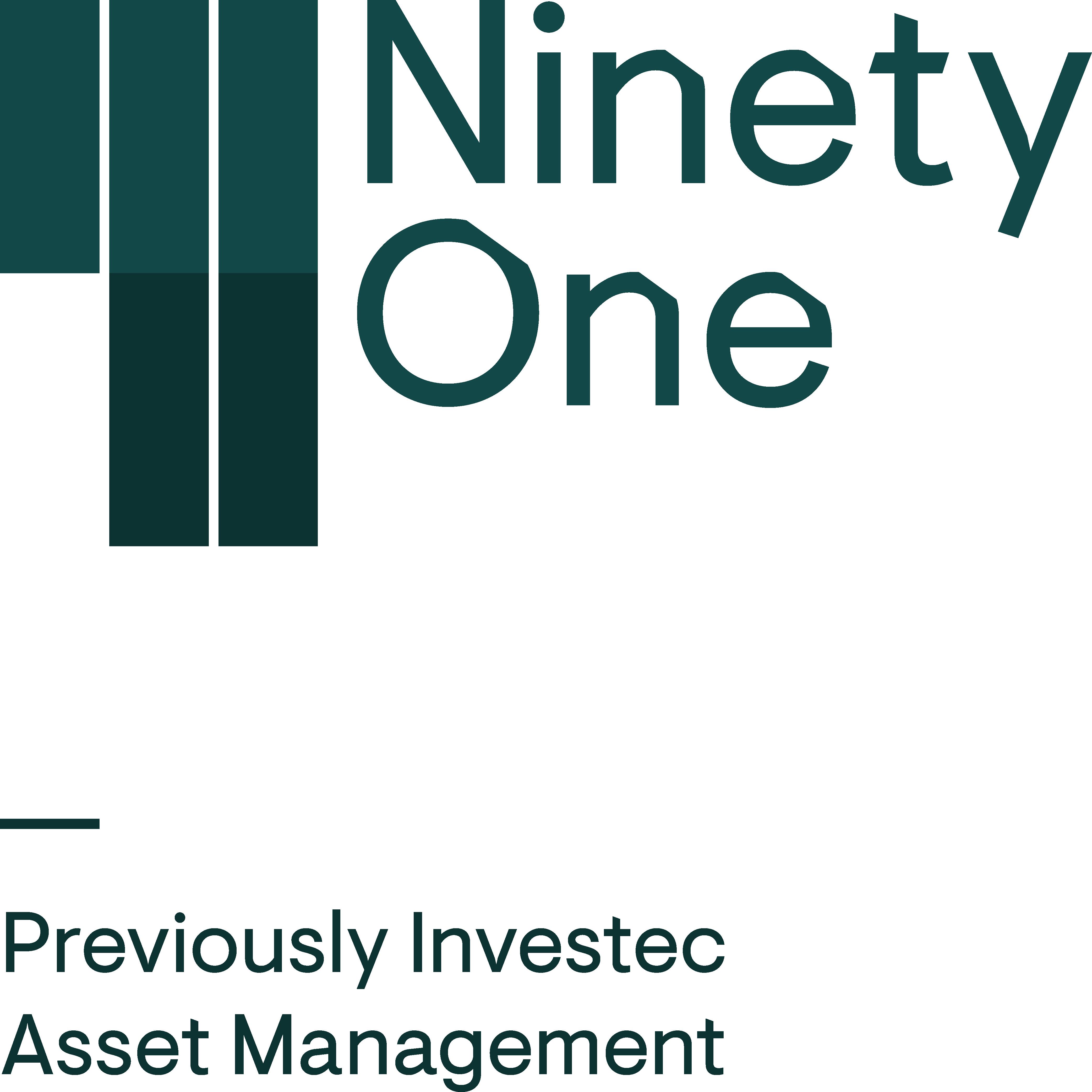ninetyone logo