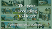 2019 as seen through the eyes of Roger
