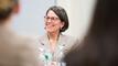 Tufts endowment CIO Sally Dungan dies