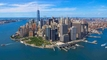 New York supplants London as world's top financial center – survey