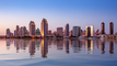 San Diego County revises asset allocation targets