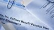 ITT to terminate U.S. qualified pension plan this year