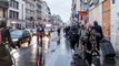 French unions unyielding in pension reform fight