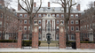 Harvard University taps credit markets for up to $1.1 billion