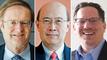 Study of 'long-shot' investments wins Markowitz Award