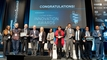 3 funds honored for innovation at pension conference
