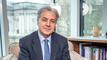 Hermes CEO Saker Nusseibeh receives Britain's CBE award