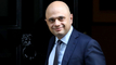 Sajid Javid quits as U.K. chancellor in blow to Boris Johnson