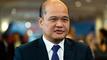 Malaysia's Khazanah reports record profits for 2019