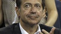 Billionaire hedge-fund manager John Paulson