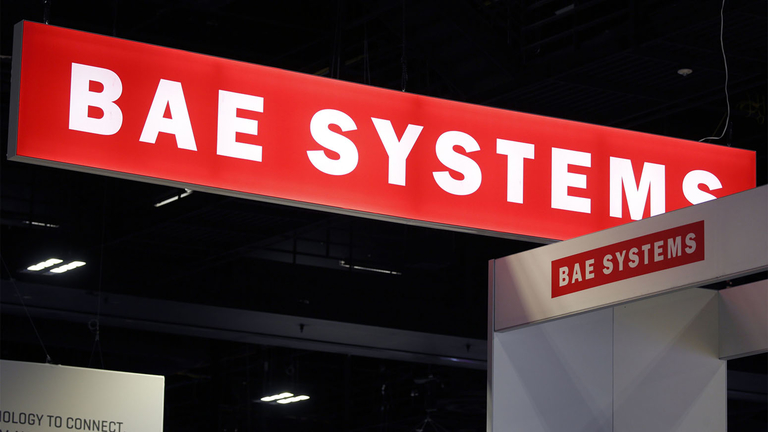 BAE Systems to arm pension plans with $1.6 billion in 2020