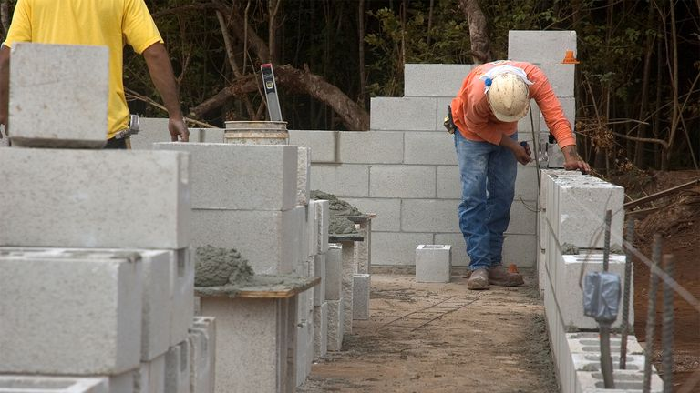 Ohio Bricklayers local seeks benefits cuts, partition