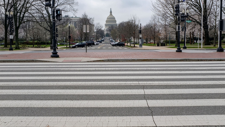 Corporate pension plans need congressional relief amid virus outbreak – Mercer