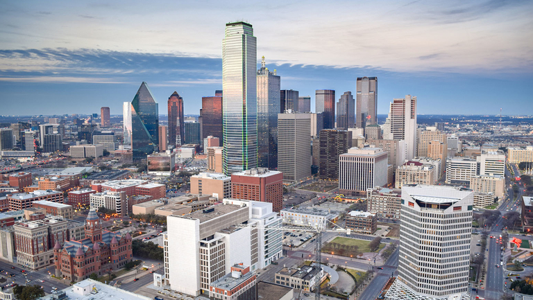 Dallas Employees posts 17.5% annual return for 2019