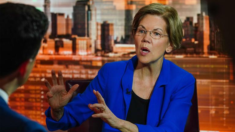 Warren: DOL fiduciary rule shouldn't copy SEC's Reg BI