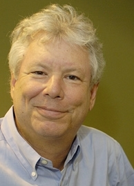 Richard Thaler, famed for 'nudge' theory, wins Nobel economics prize