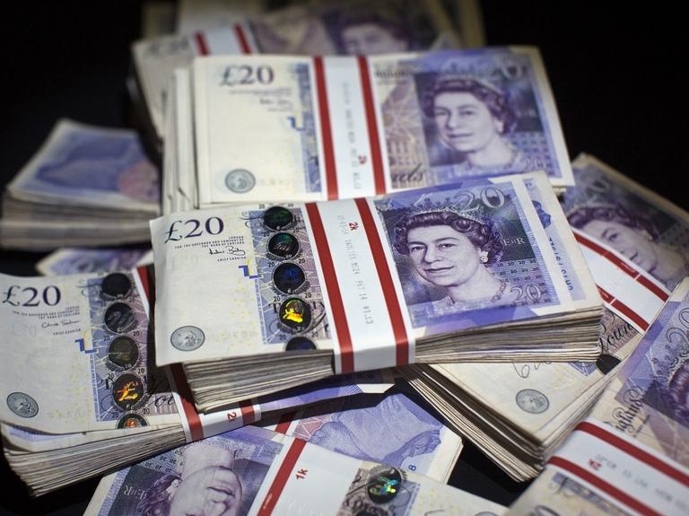 U.K. bulk annuity market set for record year
