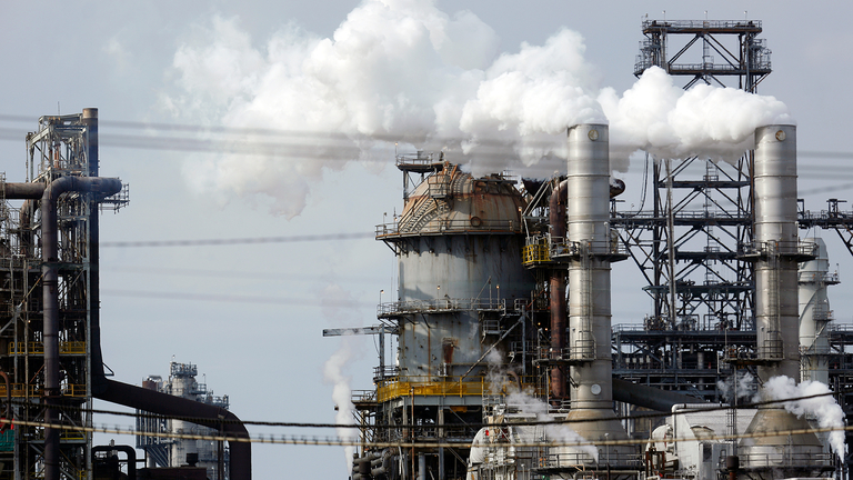 Energy Capital Partners closes latest fund at $6.8 billion