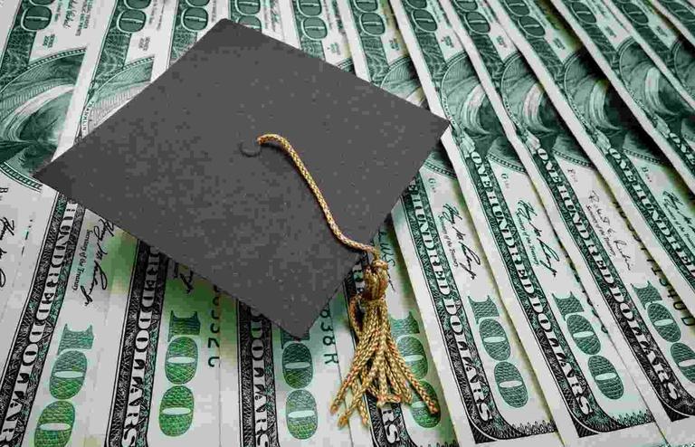 Retirement contribution parity for student loans subject of legislation