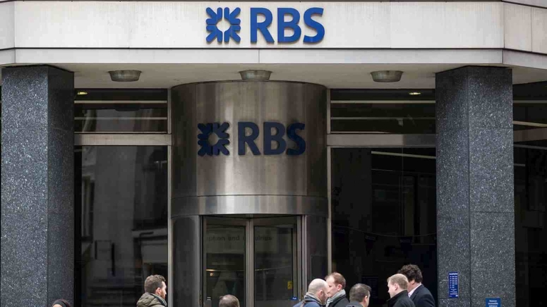 Royal Bank of Scotland lines up £2 billion contribution for pension fund this year