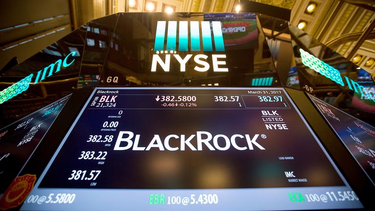 Groups raise alarm over Fed, BlackRock debt-buying deal