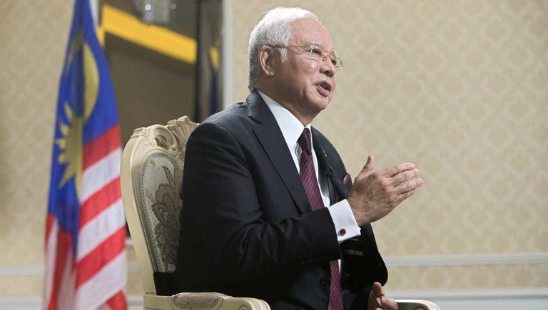 Najib queried on 1MDB as task force seeks to recover funds