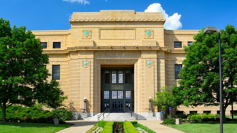University of Kansas endowment returns 5.6%