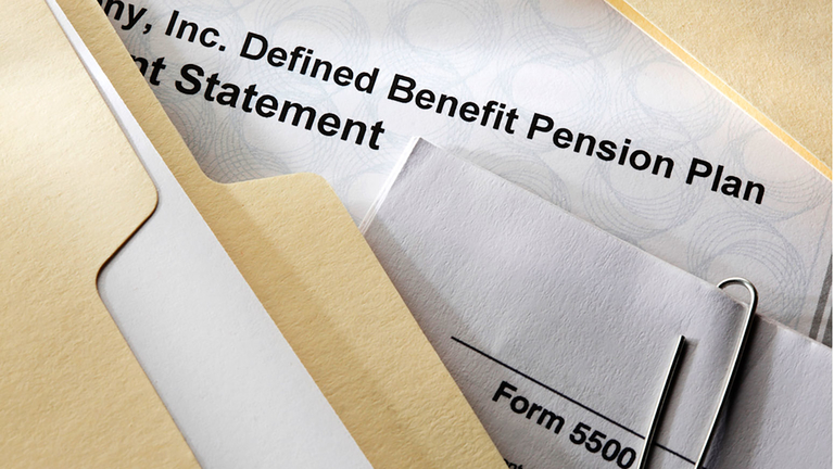 MetLife: Most corporate DB plans with derisking goals intend to divest all pension liabilities