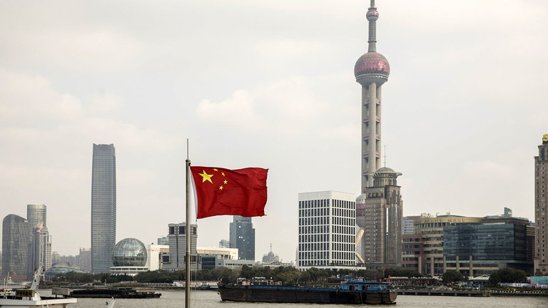2 large Chinese borrowers are said to miss bond payments