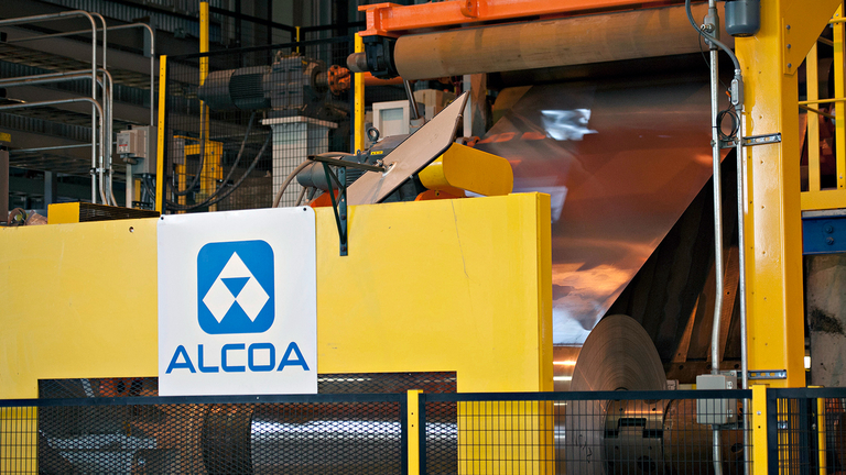 Alcoa pension plan pays out $110 million in lump sums